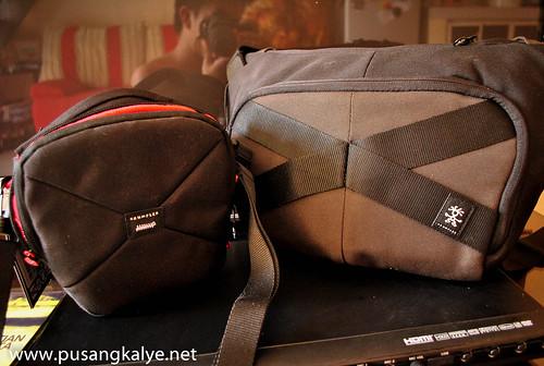 CRUMPLERCamera bag