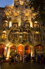 España Architecture