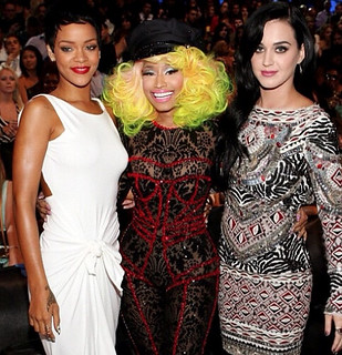 rihanna-nicki-katy-vma-2012