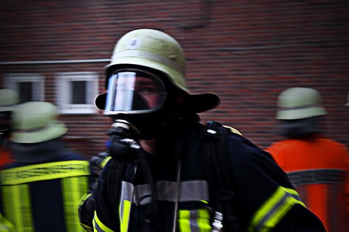 firefighting by D.Reichardt
