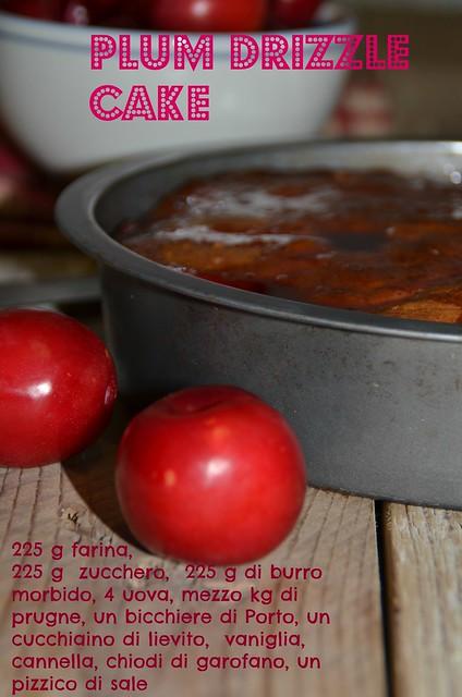 plum drizzle cake1
