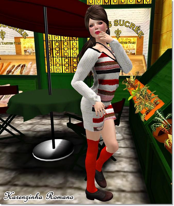BB - Kazumi Mesh Dress new
