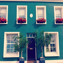 Beautiful house at Gorey
