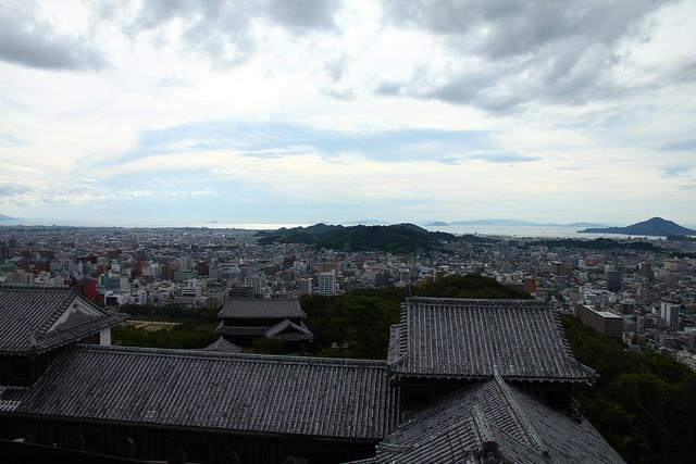 Matsuyama View
