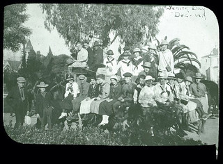 The Class of 1918