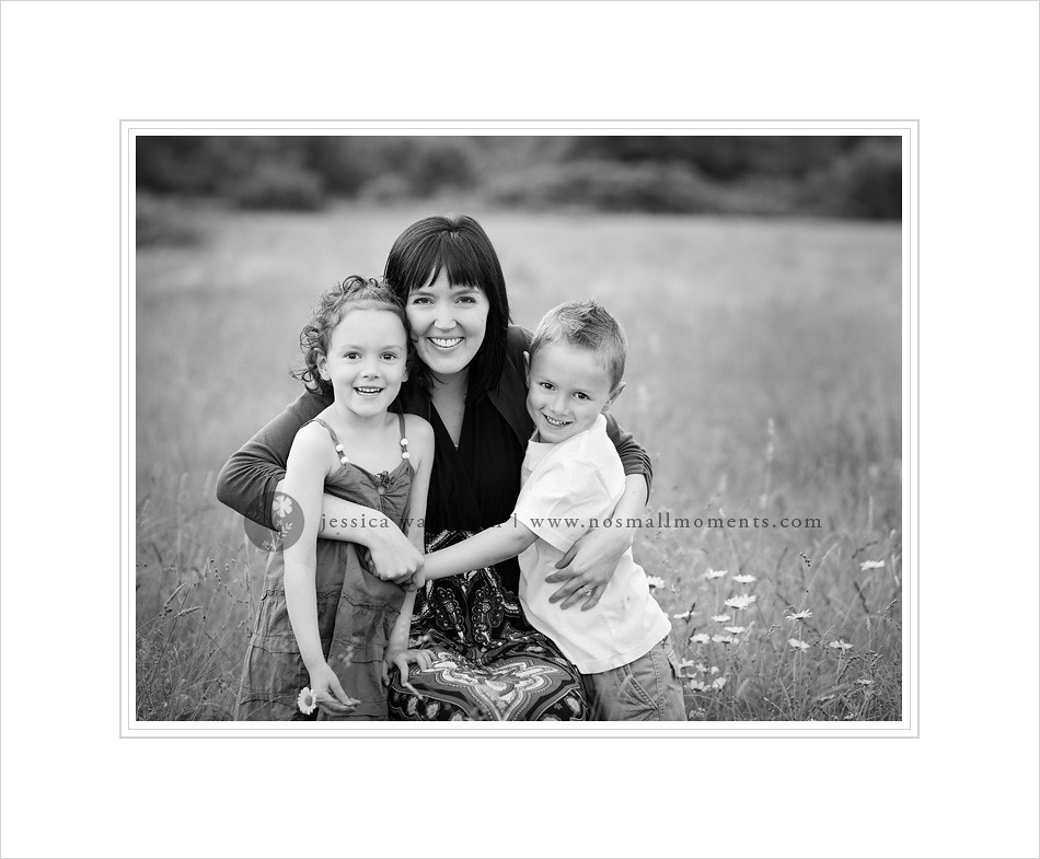 Saratoga family photographer
