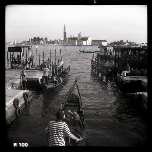 San Giorgio Maggiore by pho-Tony