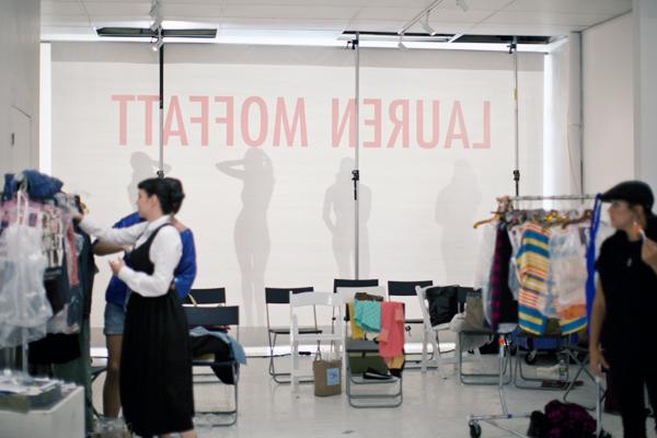 lauren moffatt spring 2013 presentation