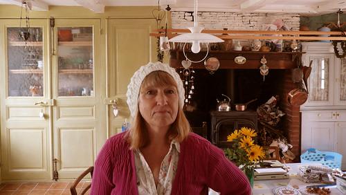 Gretel in the Kitchen