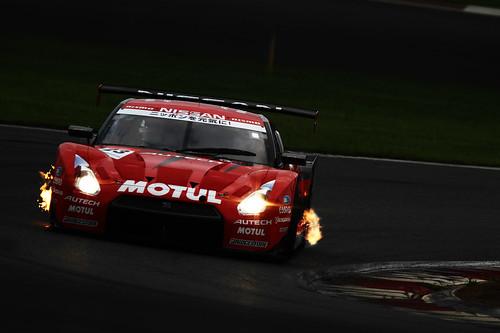 [フリー画像素材] スポーツ, 競走・レース, 乗り物・交通, 自動車, 日産・ニッサン, 日産 GT-R ID:201209200000