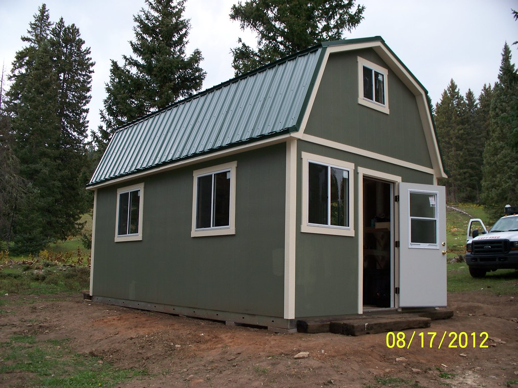 flickr b sheds tuffshed by tuff tall photos barn pro shed