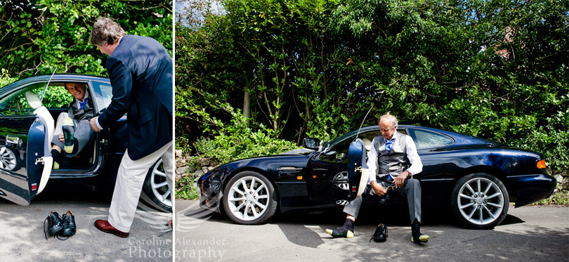 6 Cirencester Wedding Photographer
