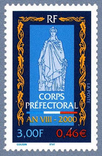 Corps Préfectoral