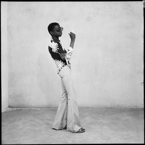10. Malick Sidibé © Malick Sidibé