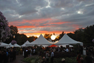 Columbus Food & Wine Affair