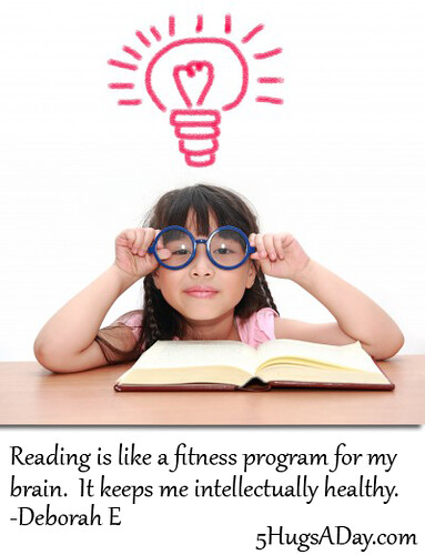 The Brain Fitness Program via @deborahinfo | 5HugsADay.com