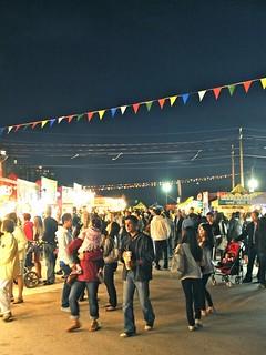Richmond Night Market 2012 | RiverRock Casino