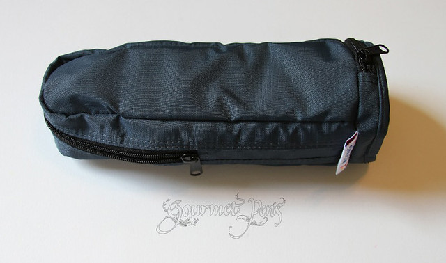 Nomadic PD-03 Upright Stand Pencil Case - Navy