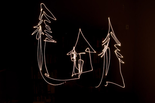 Light Painting-2