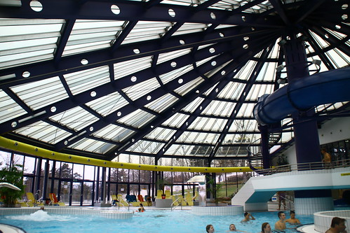 Soaking in the Benefits of Thermal Baths