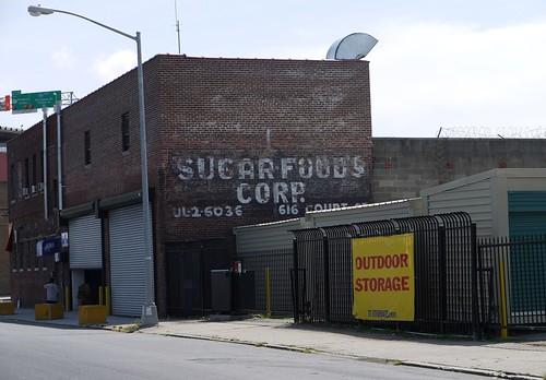 Sugar Foods Corp / UL-2-6036 - 616 Court St