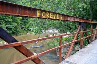 Forever - Lay Bridge