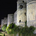 Plantagenet World 2011 Angers Castle --