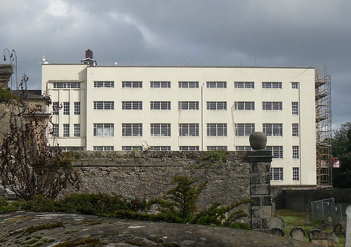 Clackmannanshire County Buildings 2