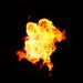 Explosion by Freidwall