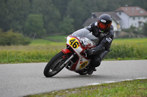 motorcycle Oldtimer Grand Prix 2012 Schwanenstadt Austria Copyright B. Egger :: eu-moto images 0664