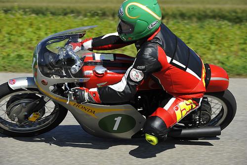 classic motorcycle Oldtimer Grand Prix 2012 Schwanenstadt Austria Copyright B. Egger :: eu-moto images 1142