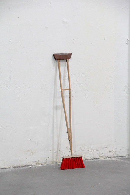 Untitled(Broom)