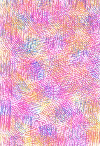 Bright Daze (Digital Painting) by randubnick
