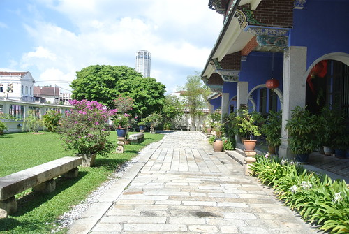 CHEONG FATT TZE MANSION-3