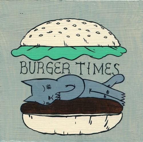 Burger Times