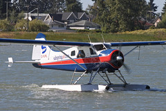 Floatplanes
