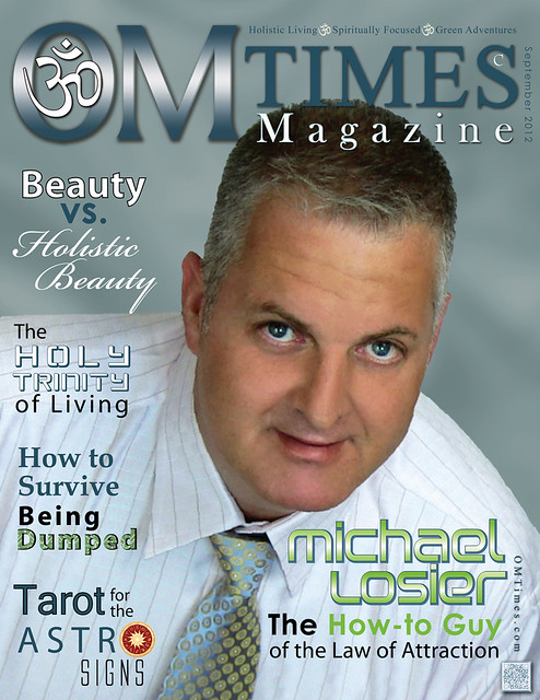 OM Times September 2012 - C / Michael Losier