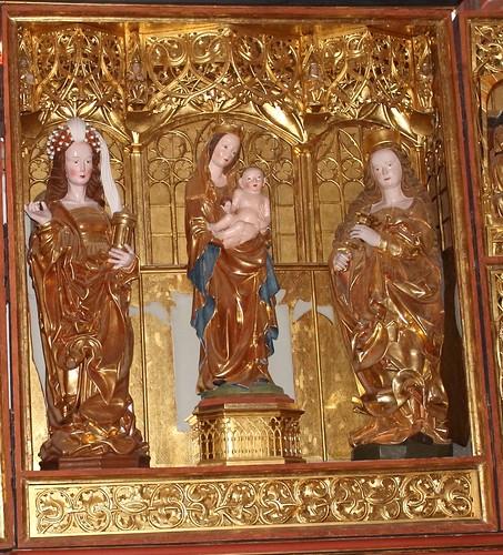 Elbląg, Katedra by xpisto1