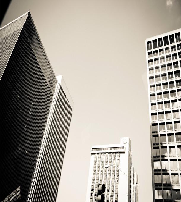 downtown seattle edit