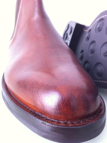 Herring Kirkdale boots