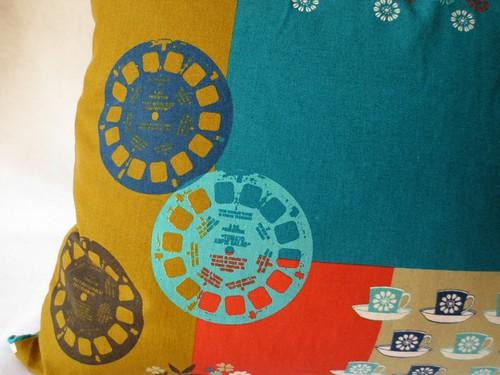 View Master Fabric