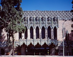 Mayan Theater, Los Angeles