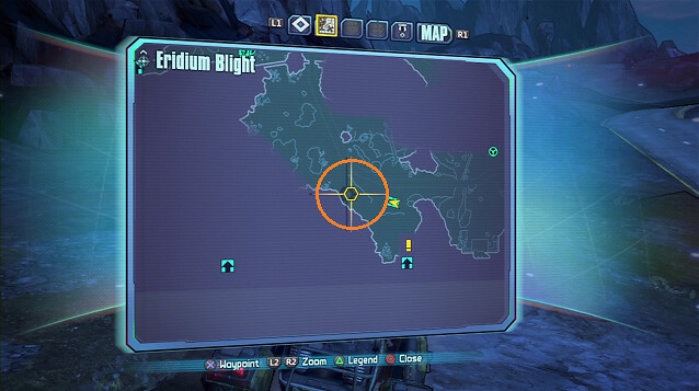 Borderlands 2: The Handsome Collection (PS4) Trophy Guide & Road Map