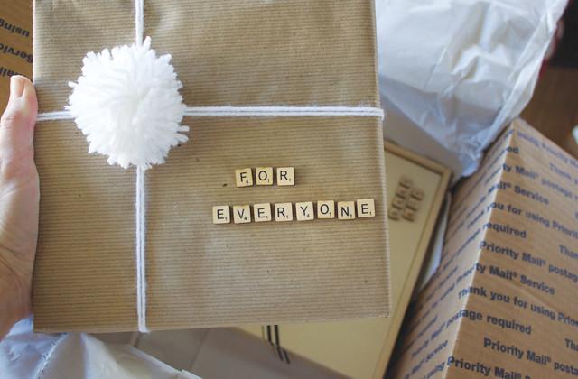 cómo identificar los regalos letras scrabble (1)