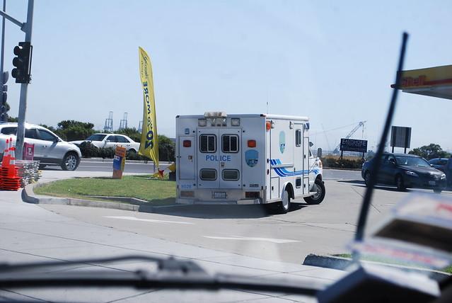 Police Car Transponder Detectorsfor Sale