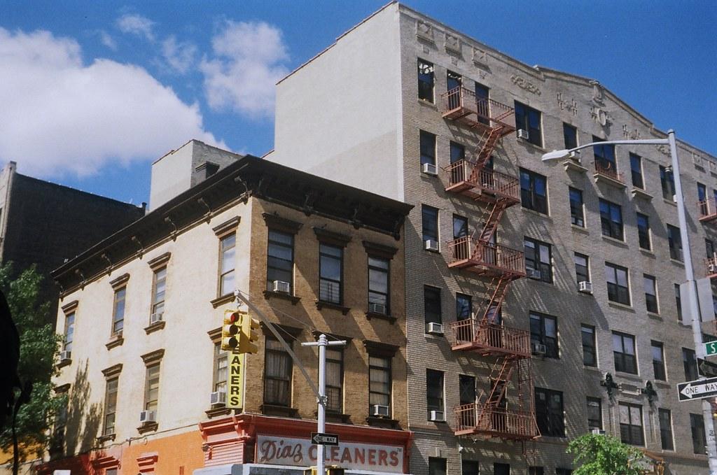 Brooklyn and midtown manhattan lauren winter for Ace hotel brooklyn