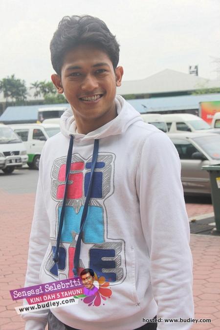 Fear Factor Selebriti Malaysua