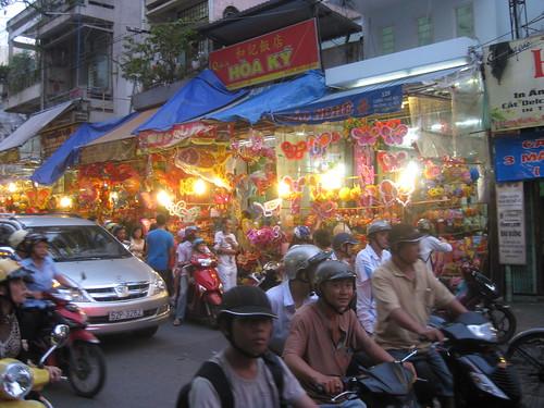quartier des lanternes vietnam