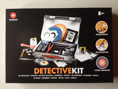 Detektivkalas