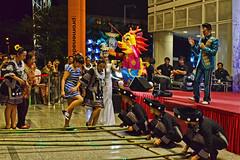 Bamboo Dance #2